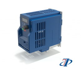 S2U IP66 compact frequency drive with enclosure type IP66